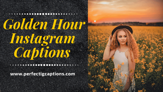 Golden-Hour-Instagram-Captions
