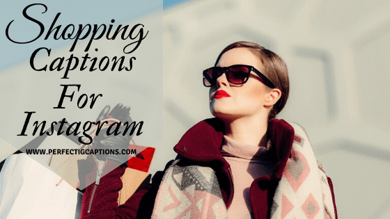 Shopping-Captions-For-Instagram