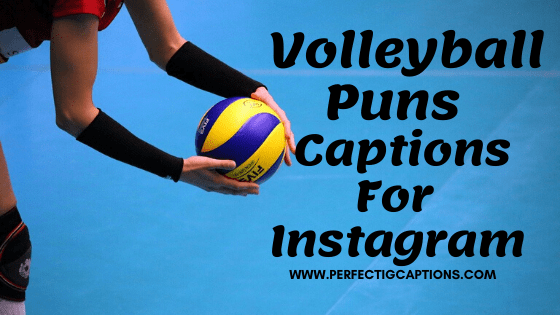Volleyball-Puns-Captions
