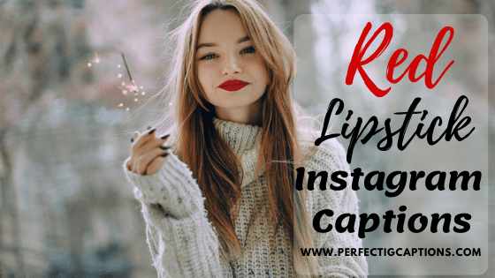 Red-Lipstick-Instagram-Captions