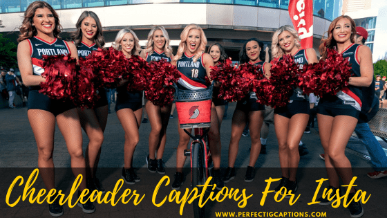 Cheerleader-Captions-For-Insta